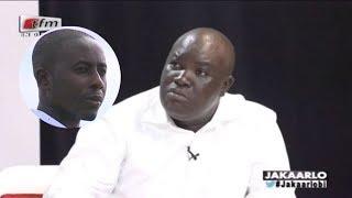 Jakaarlo: Quand Birima copie Pape Alé Niang