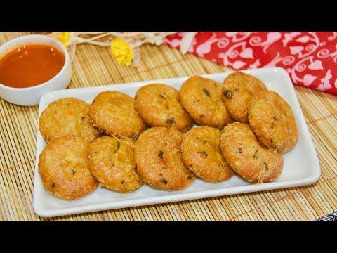 আলুর চপ তৈরি করুন বেসনের ঝামেলা ছাড়াই | Iftar Special Alur Chop | Bangladeshi Aloor Chop Recipe