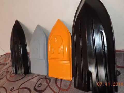 Фото корпуса для прикормочного кораблика. - YouTube