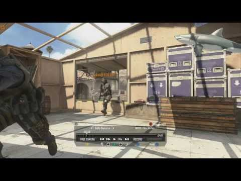 Black Ops 2 - Theater Mode Cinematics Tutorial