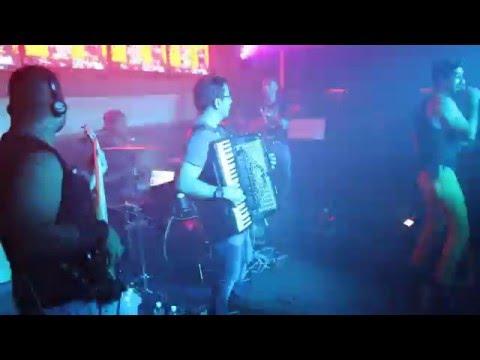 Fubatera - trechos de shows sertanejo