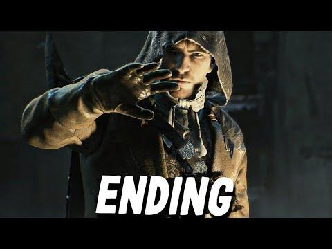 Goodbye Arno.. 😞