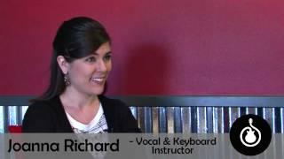 Boise Voice Lessons - What Happens In A Typical Voice Lesson - Boiseschoolofrock.com