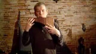 Momonga jazz panpipes panflute