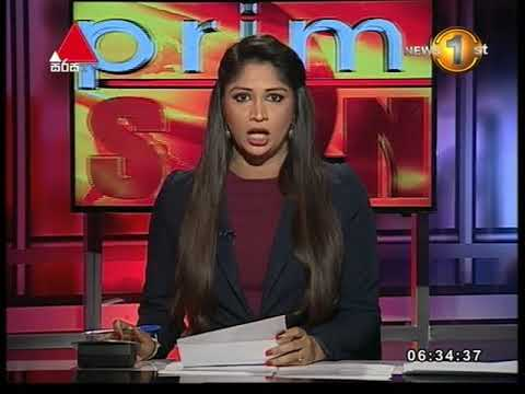 News 1st: Breakfast News Sinhala | (21-02-2018)