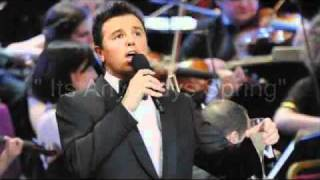 Seth Macfarlane - 3 Tunes from his album