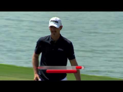 MENA Golf Tour - 2016 (The GOLF CITIZEN Classic, English)