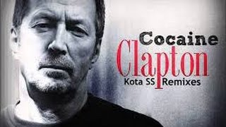 (Karaoke)Cocaine by Eric Clapton