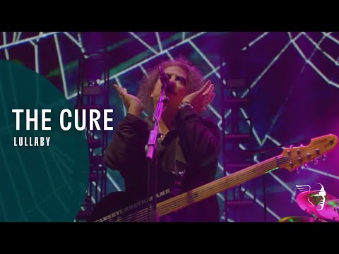 the-cure---lullaby-(40-live-available-to-order-now)