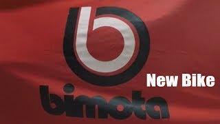 【ティーザー】New bike's announcement / Bimota DB8