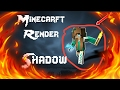 How To Make A Minecraft Shadow Render