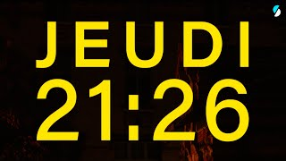 SKAM FRANCE EP.2 S8 : Jeudi 21h26 - Fait maison