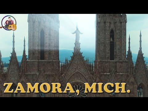 ZAMORA MICHOACÁN EL VIDEO QUE NO DEBES DEJAR DE VER