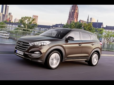 hyundai tucson pierwsza jazda youtube. Black Bedroom Furniture Sets. Home Design Ideas