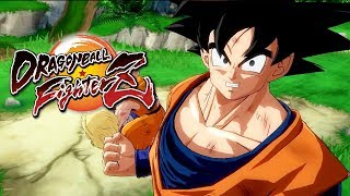 Dragon Ball FighterZ - Official Story Trailer