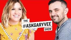 #AskGaryVee 309   Alli Webb