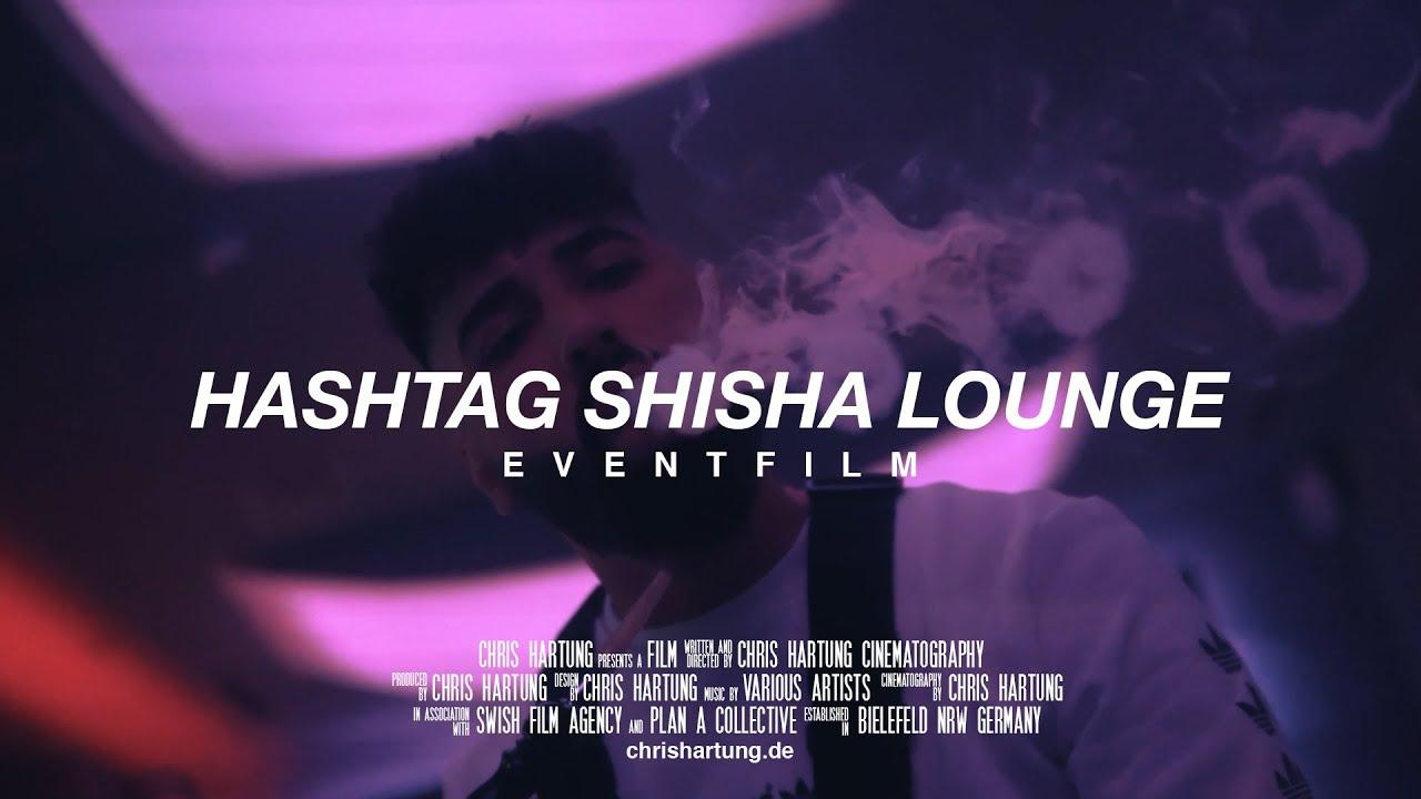 Hashtag Shisha Lounge Bielefeld x Dee-Y - YouTube