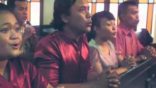 Jadikan Hatiku Istana Cinta-Mu - Saint Mary Choir