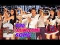 Gambar cover The Jawaani Song - SOTY2 | Tiger Shroff, Tara, Ananya | Vishal & Shekhar | RD Burman