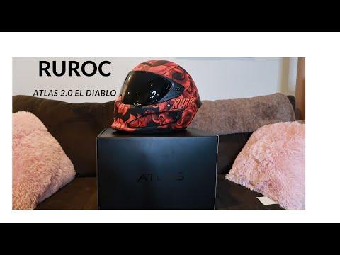 RUROC Atlas 2.0 El Diablo Unboxing
