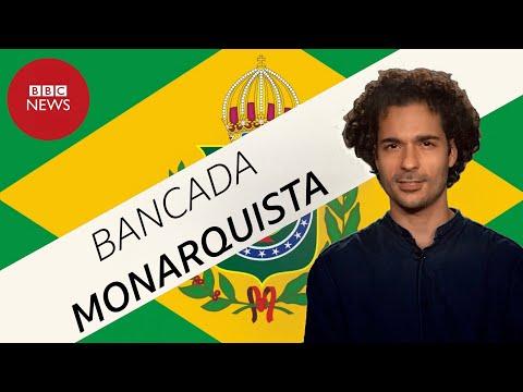 Monarquistas ocupam cargos em Brasília e reabilitam grupo católico ultraconservador