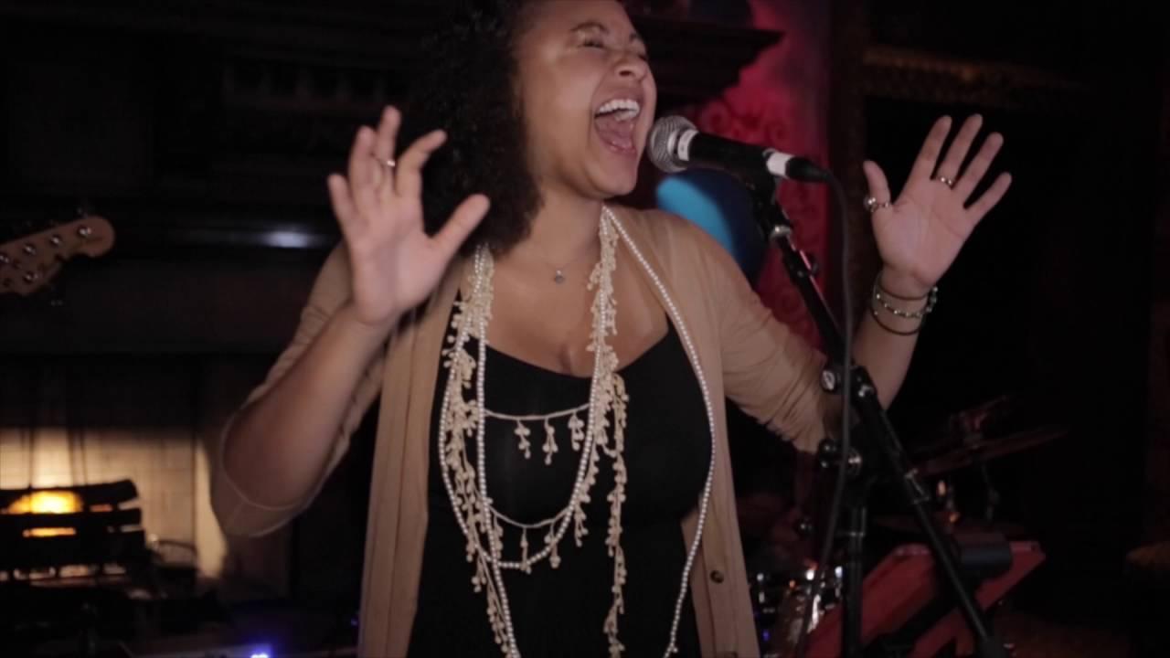 The Rising of New Orleans Jazz Singer Robin Barnes (Settle ...