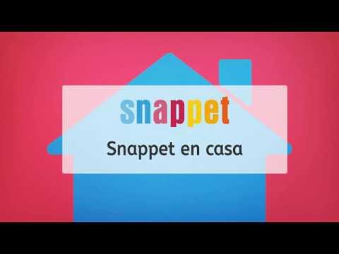 Snappet en casa - YouTube