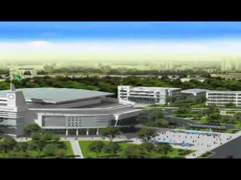 Turkmenistan Sports Ambitions