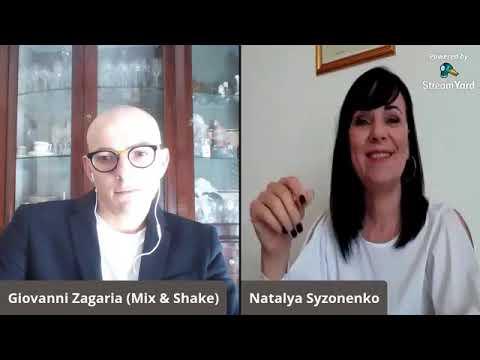 Gli Oli Essenziali - Natalya Syzonenko