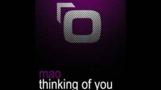 MAO - Thinking Of You (Vocal Club Mix)