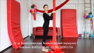 artarea project Сычева Анастасия Стретчинг на полотнах n4