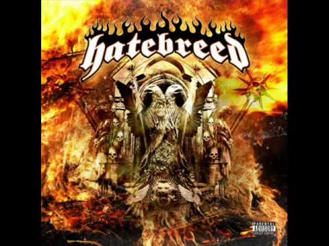 Hatebreed Every Lasting Scar (W/Lyrics)
