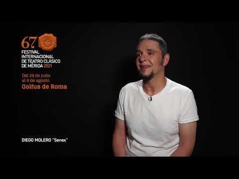 Diego Molero en