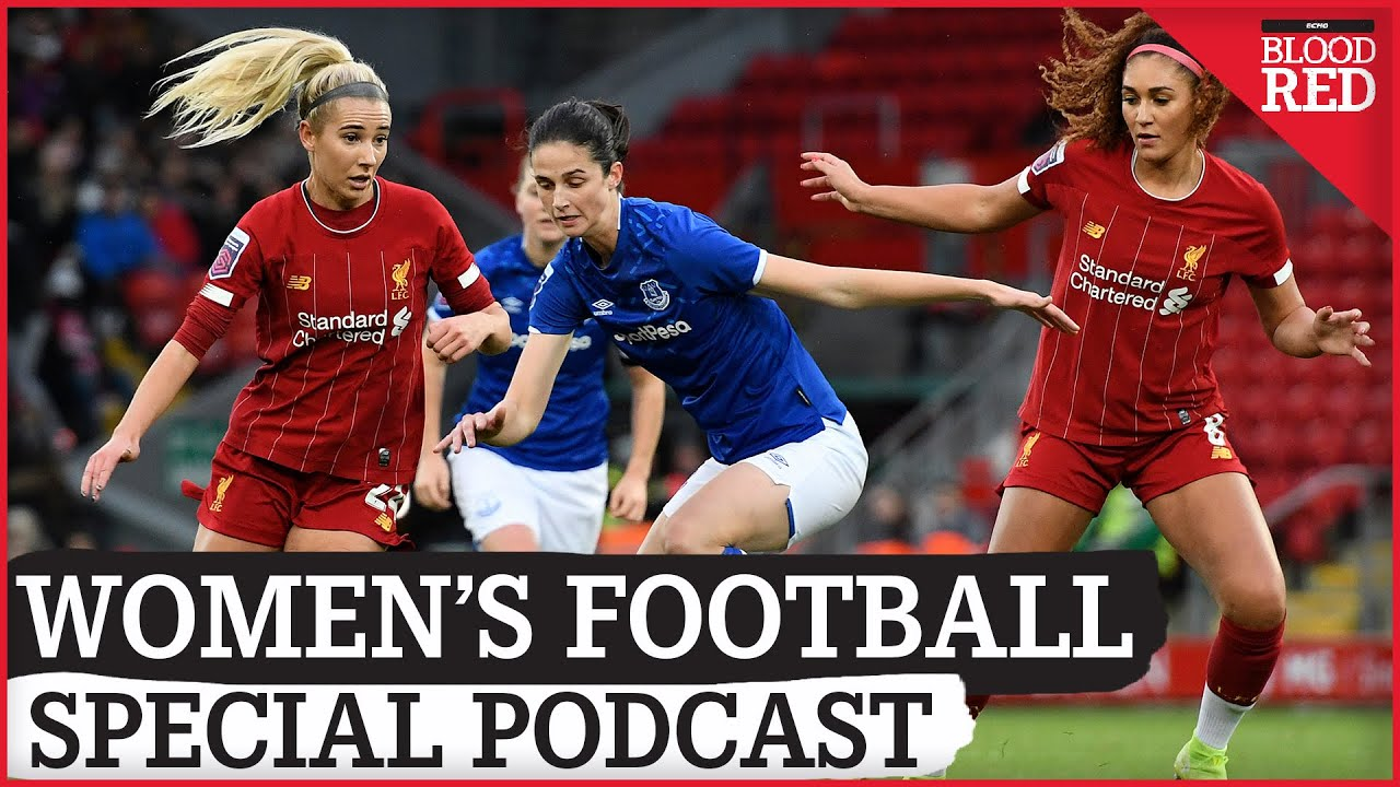 Assessing future of women's football and minimum Liverpool must achieve this season