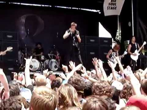 Of Mice & Men - Ohioisonfire  (Live at Warped 2012 Dallas)