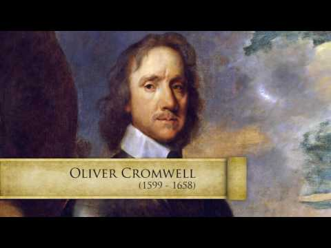 Oliver Cromwell: From Geneva to England