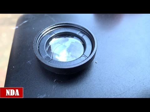 4 LifeHacks with Magnifying Glass