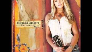 Watch Miranda Lambert What About Georgia video