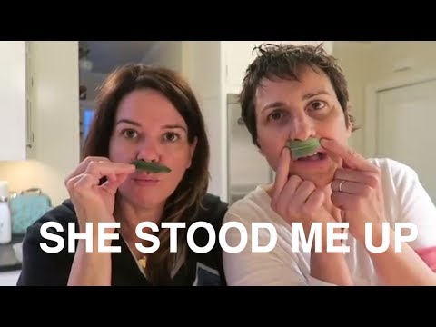 Vegan Artichoke Pasta: So You're Dating A Vegan from YouTube · Duration:  12 minutes 43 seconds