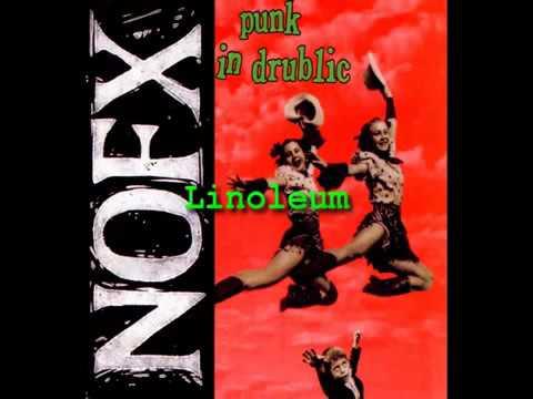 Nofx-Punk in Drublic-Full Album