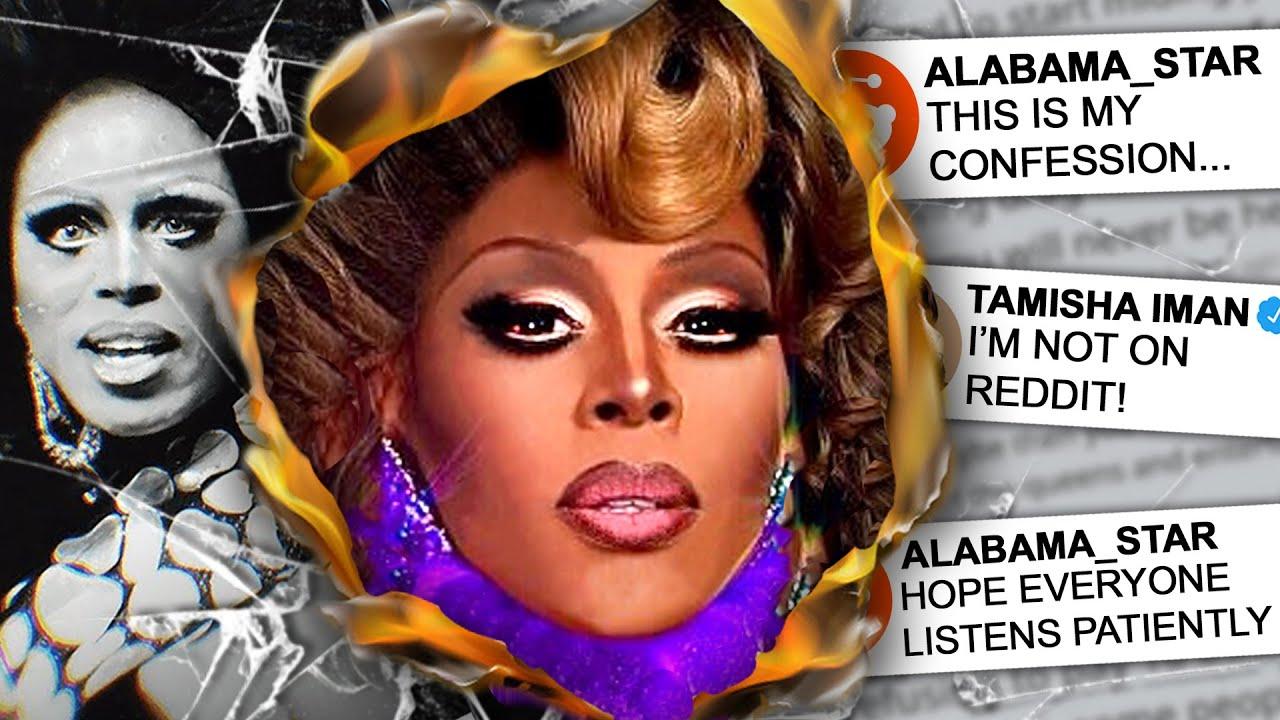 Tamisha Iman Was Framed: The True Story of Alabama_Star