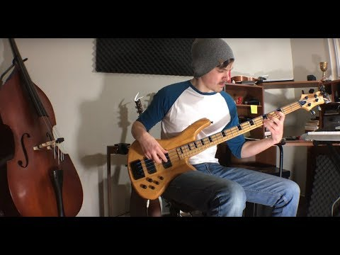 Download Californication- RHCP | Bass Cover