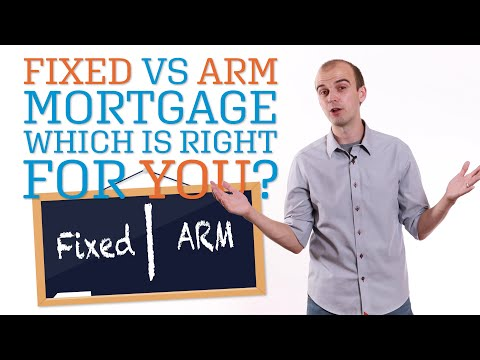 fixed-vs-arm-mortgage---what's-the-difference-between-them?