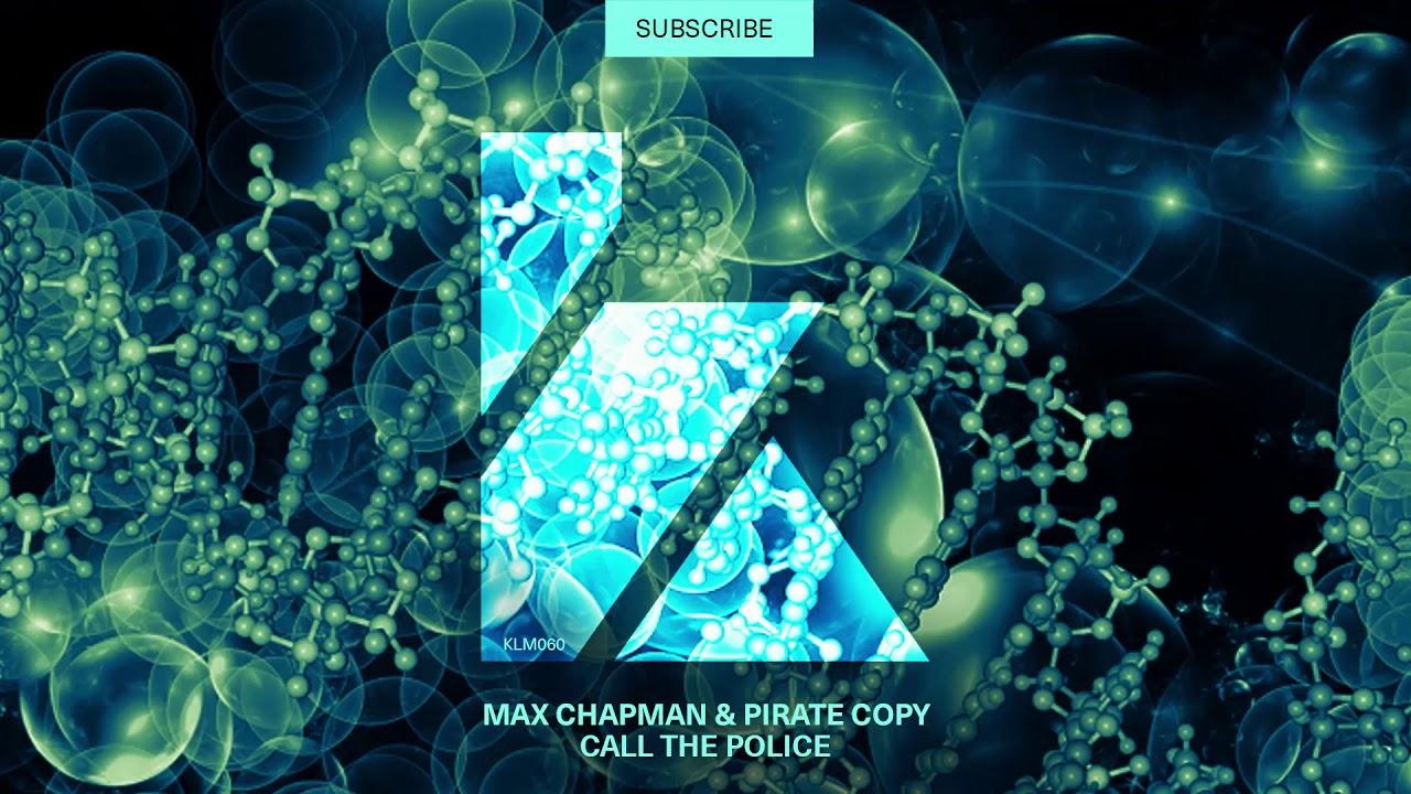 Download Max Chapman & Pirate Copy (Original Mix) [KALUKI Exclusive]
