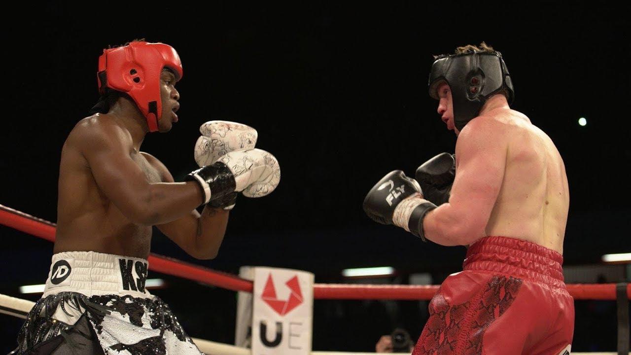 ksi vs joe weller full fight youtube