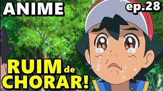 TOMAR NO CUbone ESSE EPISÓDIO - Pokémon Sword and Shield (ep.28)