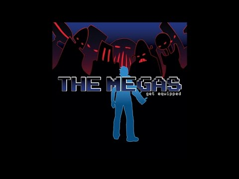 The Megas - Get Equipped - 13 Lamentations of a War Machine/End Song