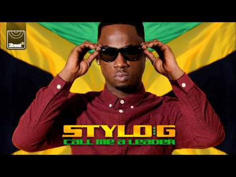 Stylo G - Call Mi A Leader (VIP Remix Ft  Shaggy & Cham)