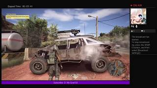¤I'm Back/Bored| Tom Clancy's Ghost Recon Wildlands