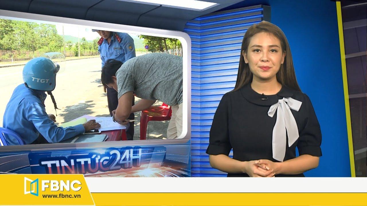 Tin tức 24h mới nhất hôm nay 5/6/2020 | Bình Dương: Thiếu úy công an nhận hối lộ | FBNC